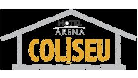 logo motel arena