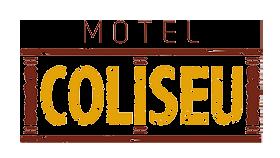 logo motel coliseu